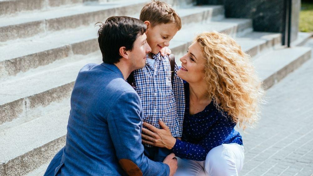 Proces osvojení dítěte trvá i několik let. Přednost mají manželé a ti, kteří nehledí na etnikum
