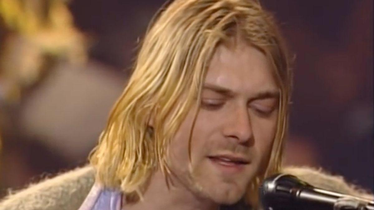 Deset stránek o smrti Kurta Cobaina