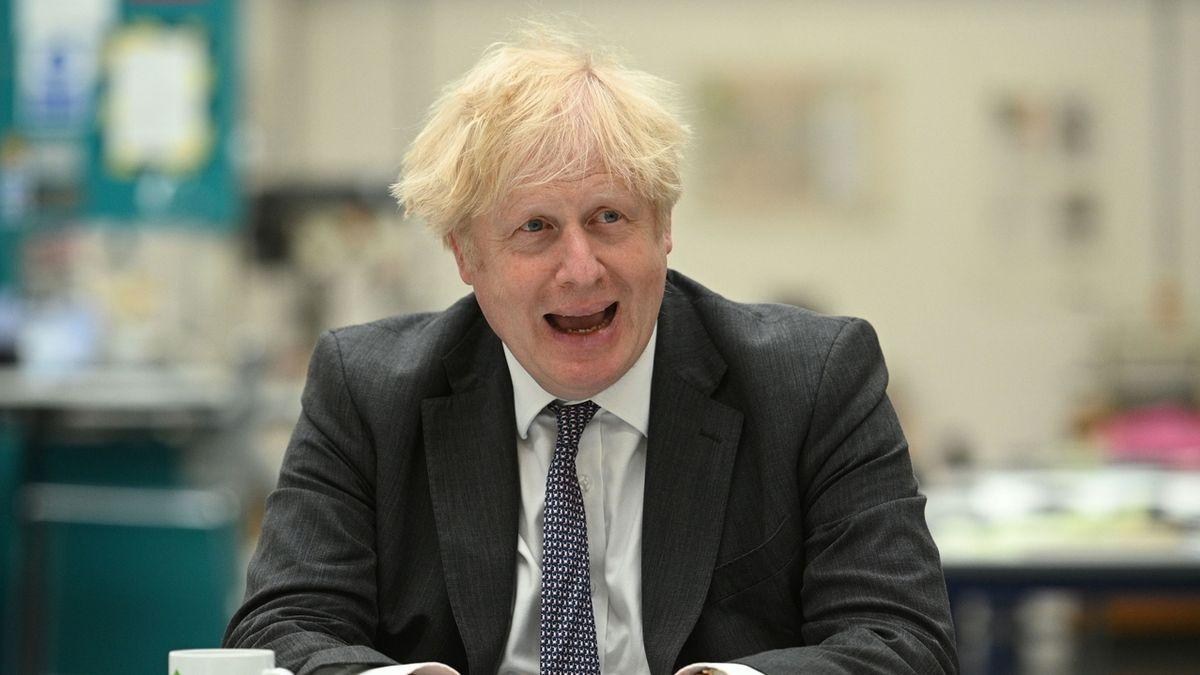 Kreml nevyloučil setkání Putina s Johnsonem