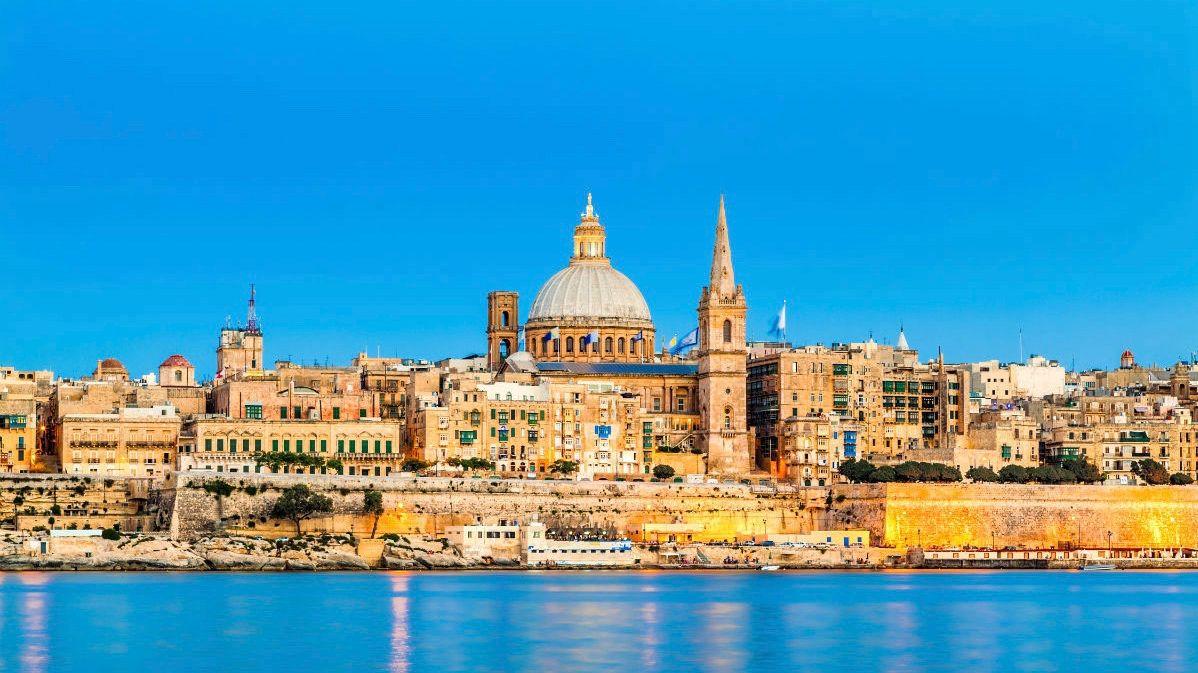 Stýská se vám po moři achcete zlepšit svoji angličtinu? Jeďte sINTACTem na Maltu