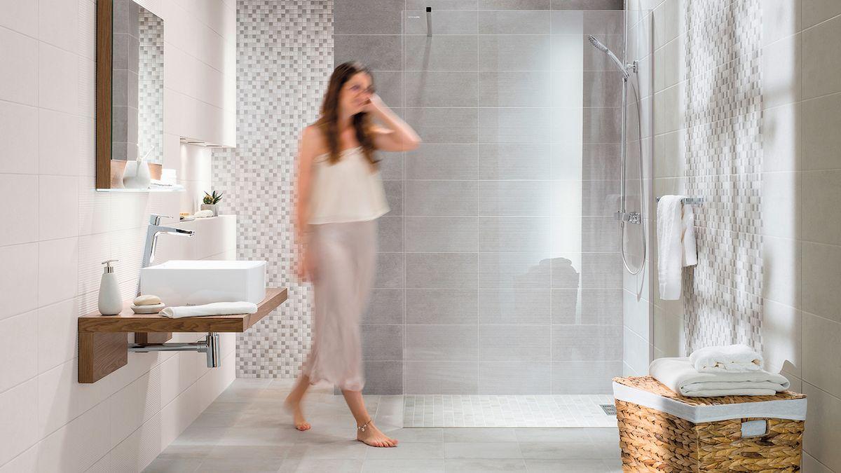 Malou koupelnu řešte efektivně