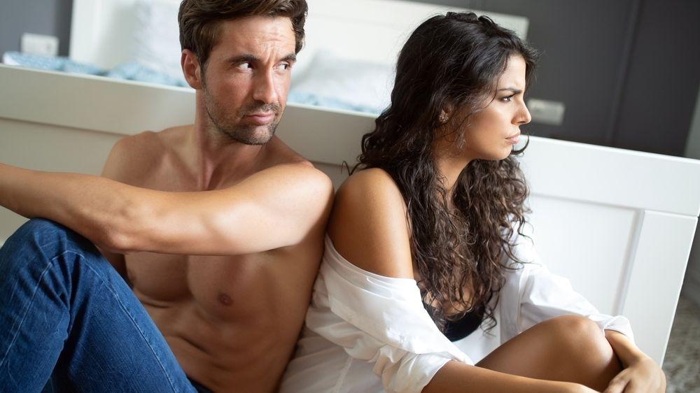 Když ze vztahu vyprchala romantika