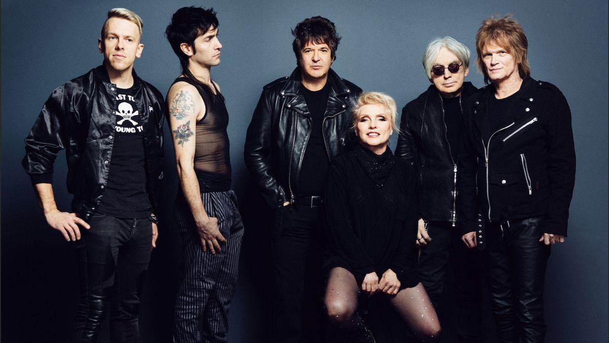 Blondie se chtějí na novince vrátit k tradičnímu zvuku
