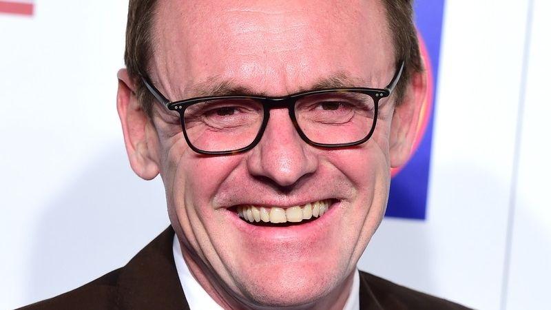 Zemřel britský komik Sean Lock