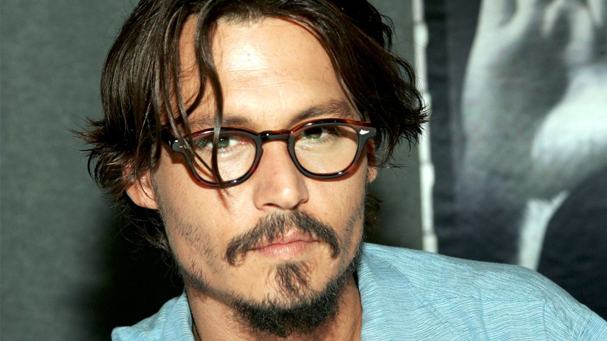 Na karlovarský festival přijede Johnny Depp