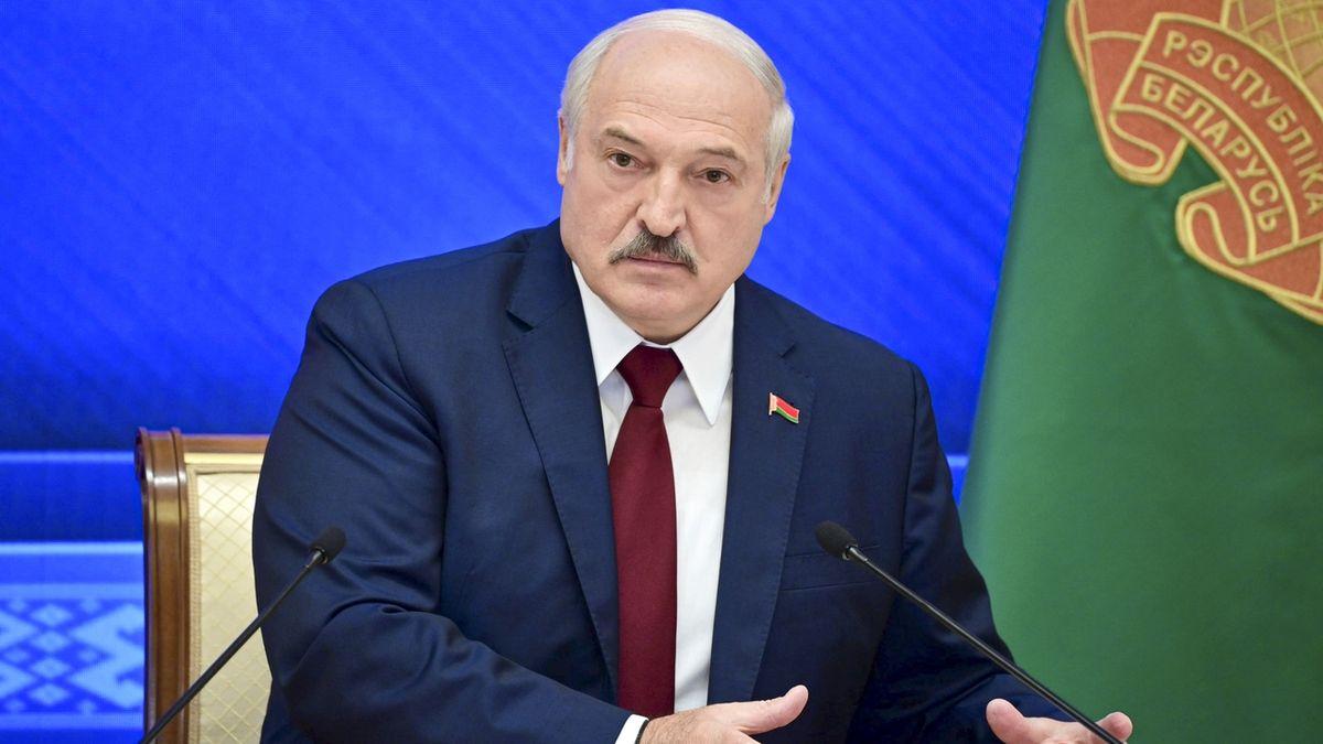Lukašenko: Už brzy by mě mohl někdo vystřídat
