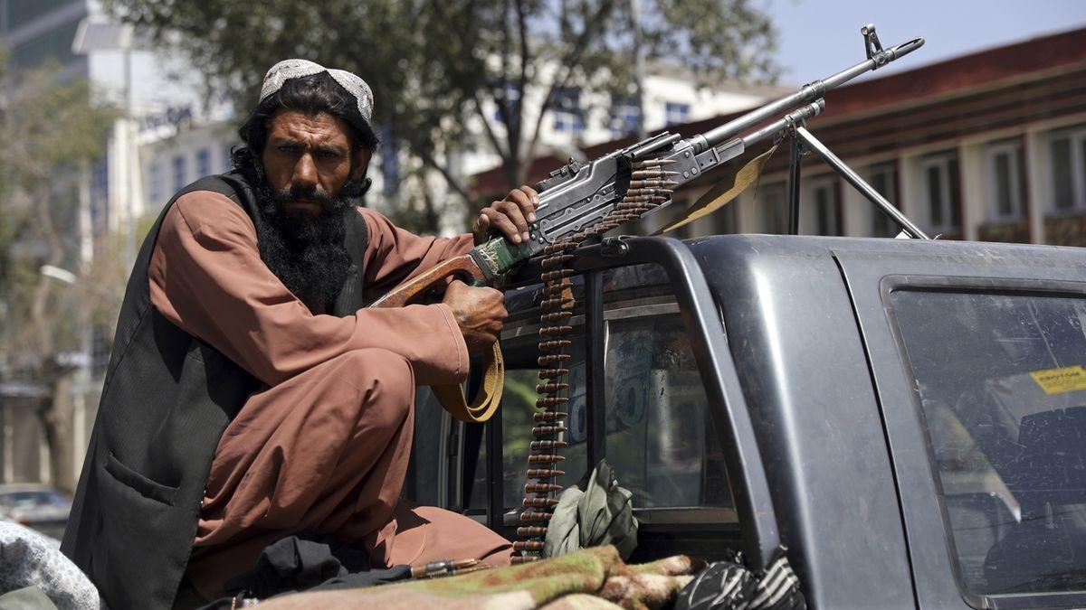 EU pomůže sousedům Afghánistánu s uprchlíky, slibuje Borell