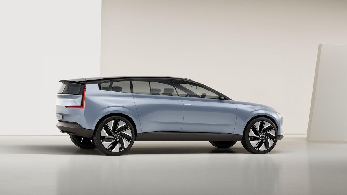 Volvo změní strategii názvů. Čísla a písmena nahradí celá jména