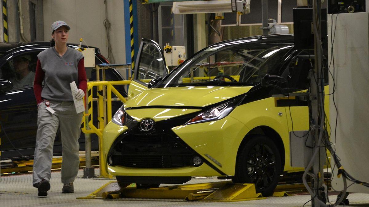 Prodej aut v pololetí vzrostl o 19 procent na 112 805 vozů