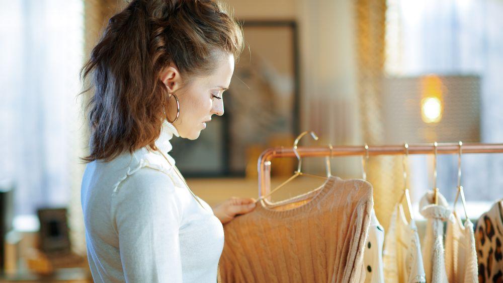 Čtyři kroky, jak připravit svůj šatník na novou sezonu