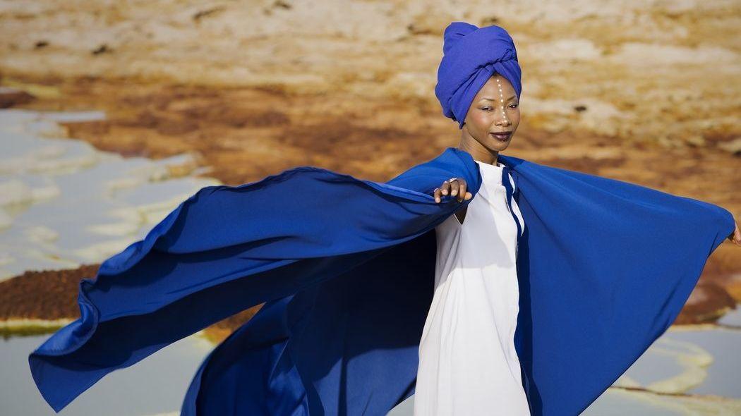 Colours: Africký funk, raperka Princess Nokia i pianistka Hiromi