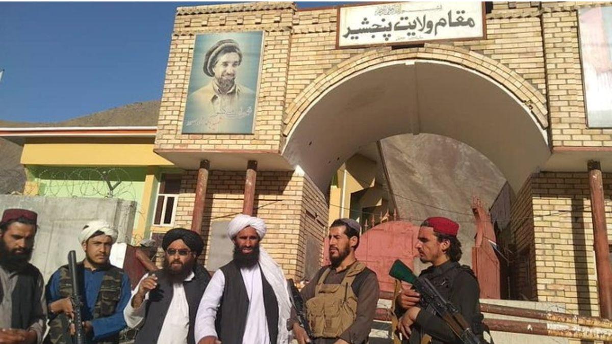 Lidé v Afghánistánu jsou bez výplat, Tálibán to prý řeší