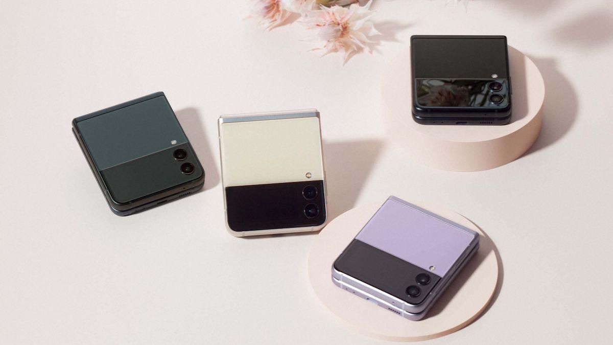 Nejlepší telefony od Samsungu dorazily do Česka. Jsou levnější než předchůdci