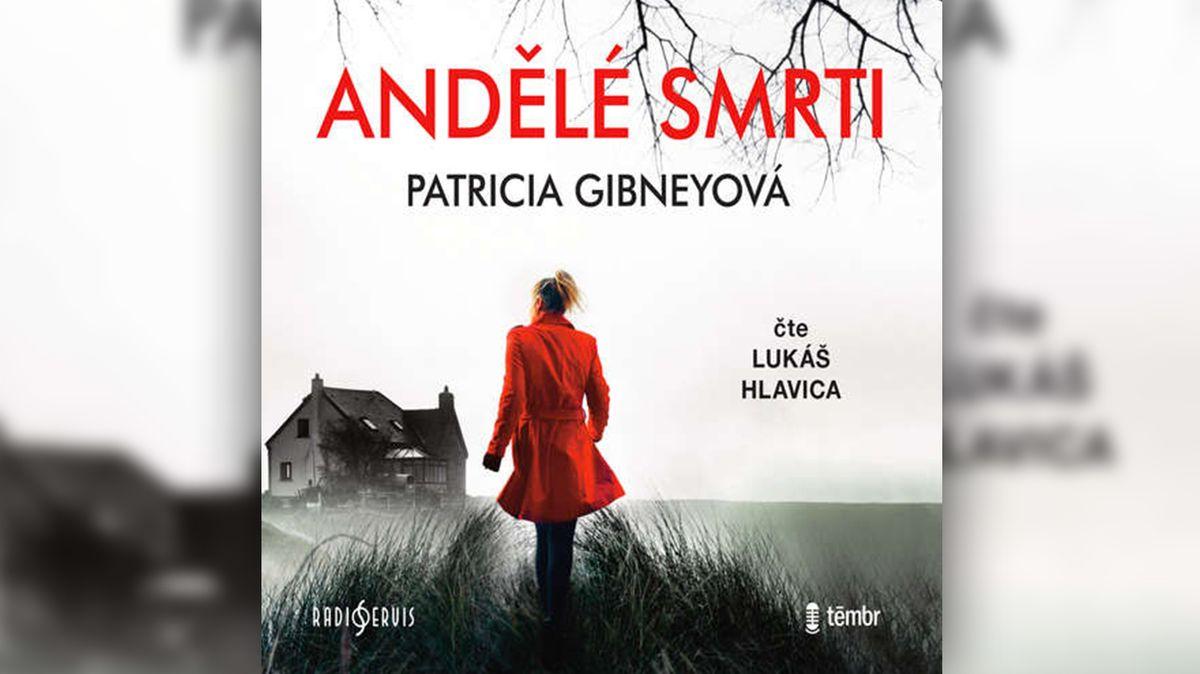 Nová hvězda irského thrilleru audioknižně