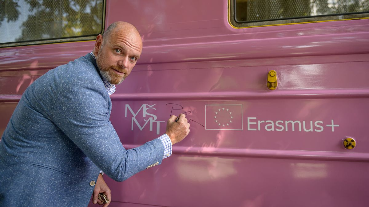 Zájem o Erasmus opět vzroste, věří organizátoři