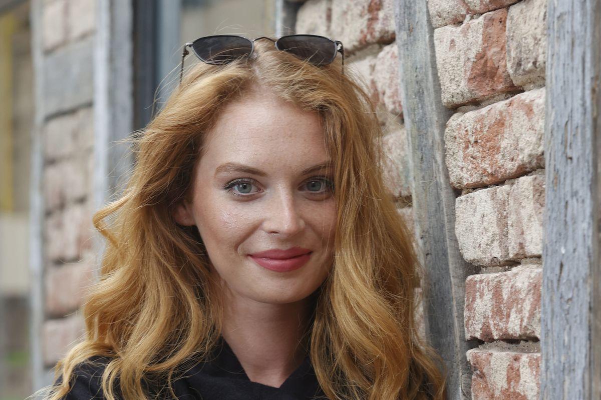 Lucie Šteflová