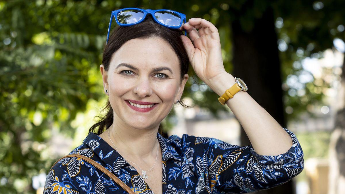 Spisovatelka Pavlína Jurková: Sny se snažím neodkládat a plním si je průběžně