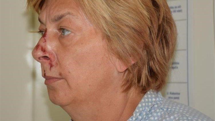 Žena nalezená v Chorvatsku je Slovenka. Identifikovali ji podle fotky z restaurace