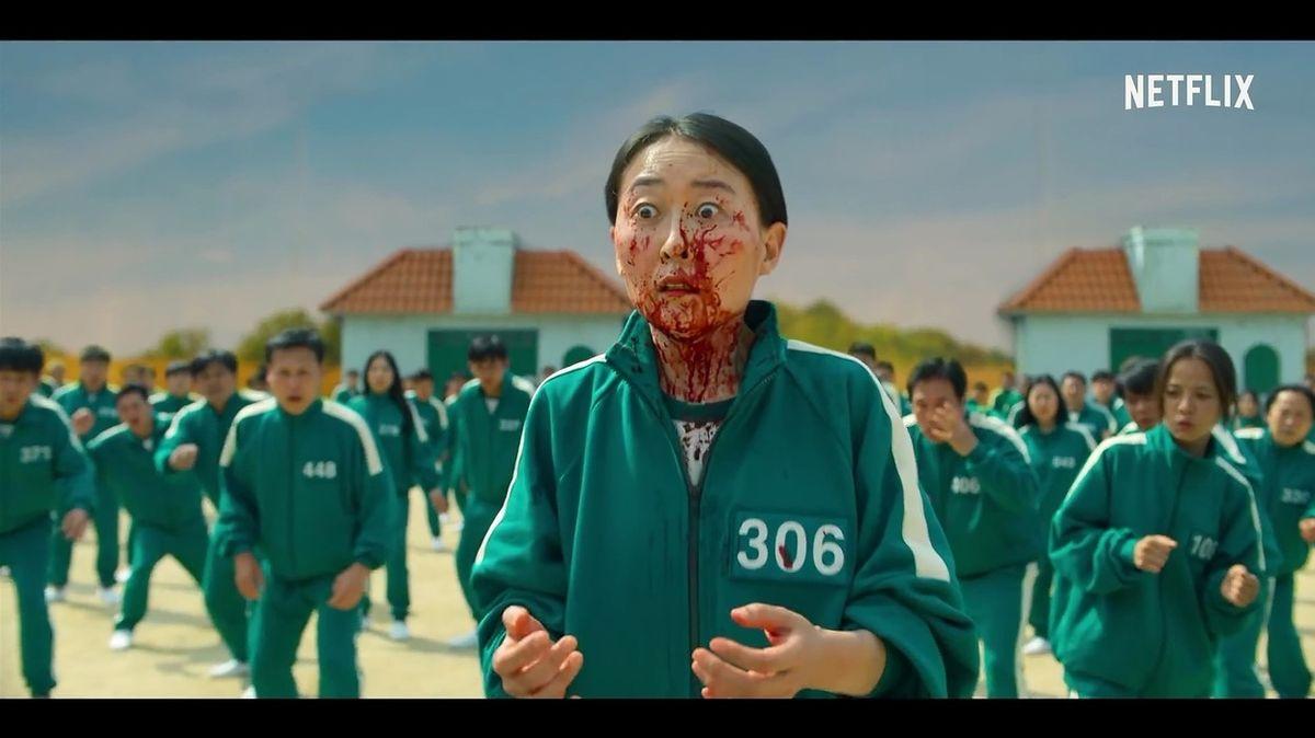 Krvavý seriál útočí na rekord, tisíce lidí chtějí hrát o přežití i ve skutečnosti