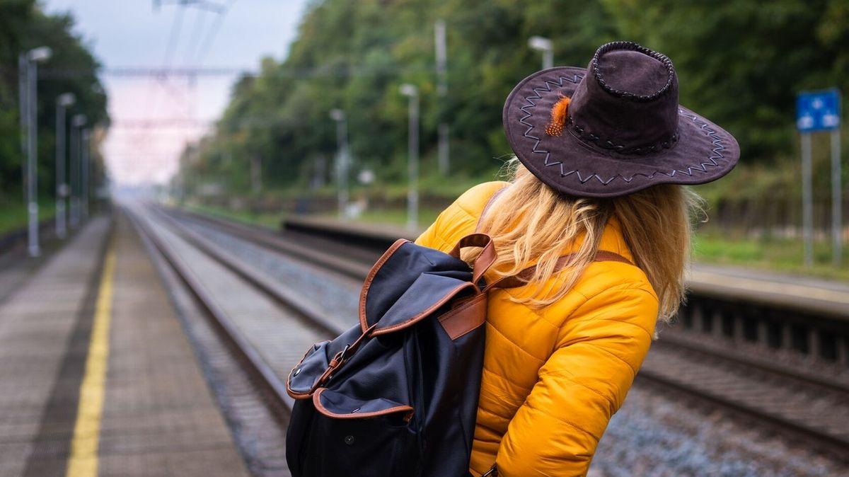EU rozdá mladým lidem 60 tisíc jízdenek, aby poznávali Evropu vlakem