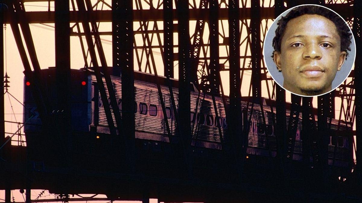 Muž ve vlaku ve Filadelfii 45 minut znásilňoval ženu. Cestující jen přihlíželi a natáčeli