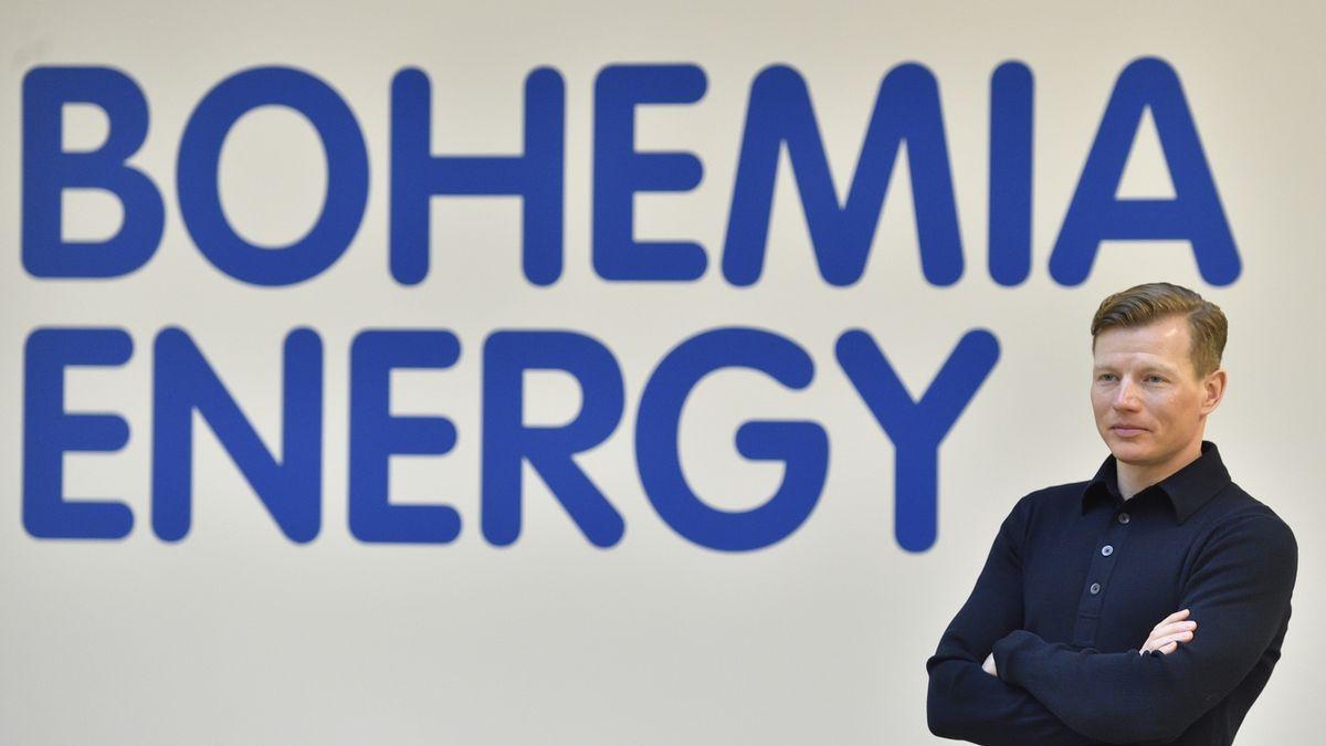 Jiří Písařík, automobilový závodník, majitel a jednatel energetické skupiny Bohemia Energy