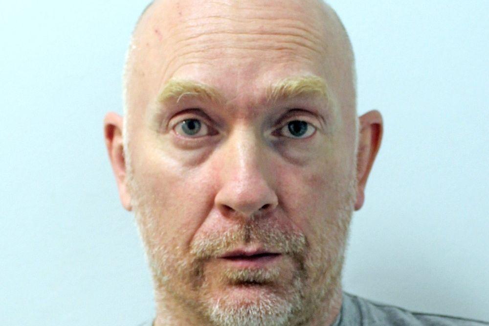 Bývalý policista odsouzený za vraždu a znásilnění na doživotí, Wayne Couzens