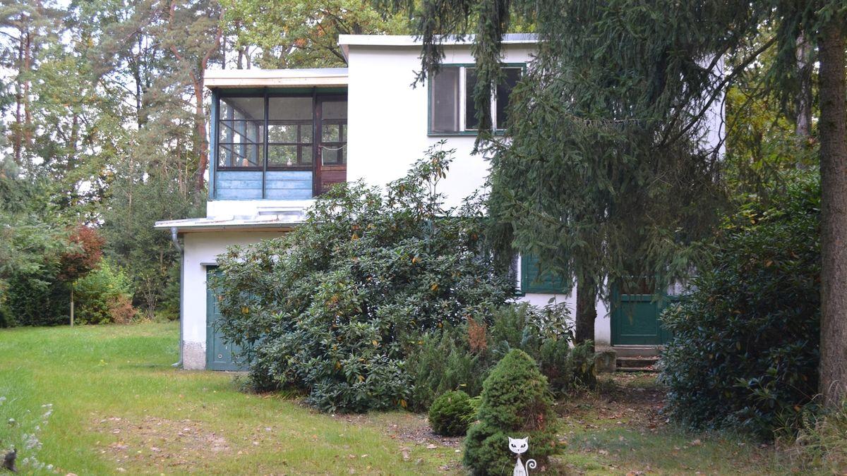 Hrabalova chata v Kersku má být zpřístupněna