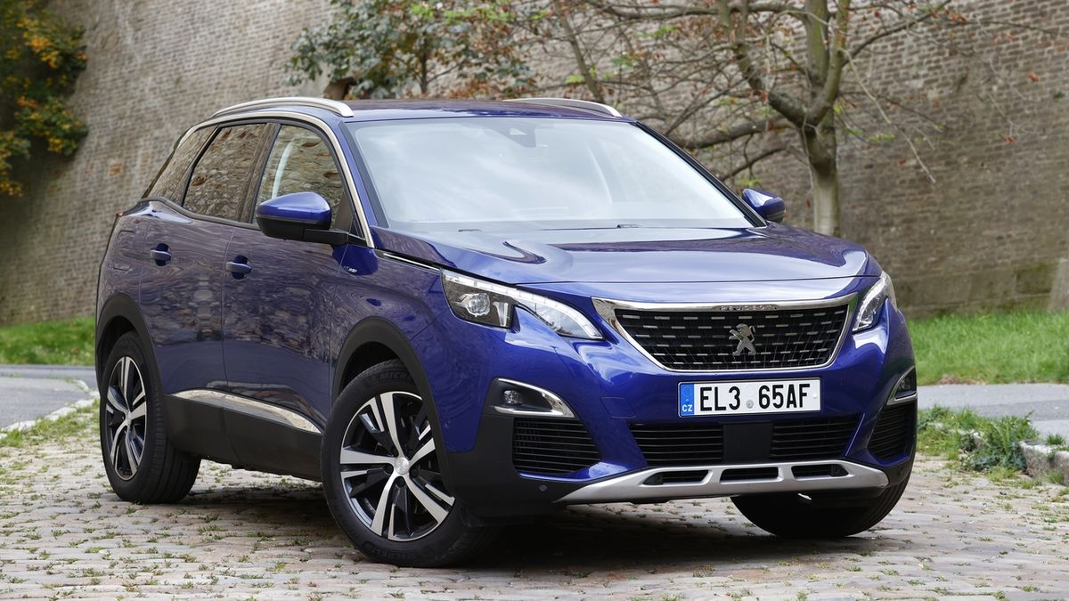 Život s plug-in hybridním Peugeotem 3008: Závěr dlouhodobého testu