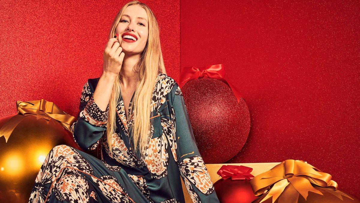 Noční prádlo: Univerzální tip na dárek, který potěší ženu i muže