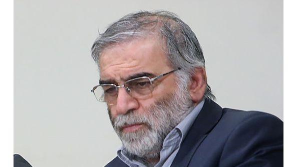 Írán: Experta zabila zbraň řízená umělou inteligencí