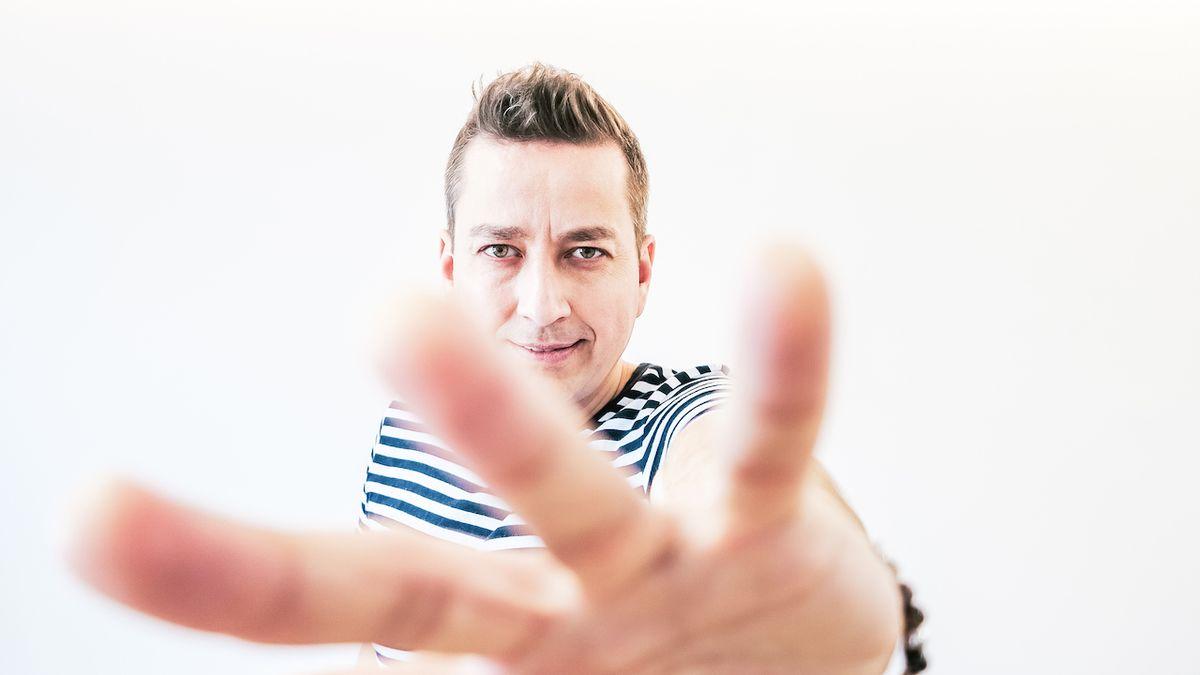 Zpěvák Petr Bende: Online koncerty mě začaly bavit