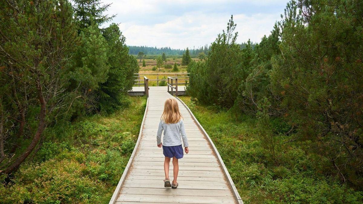 Covidová turistika: Utekli jsme z měst do přírody