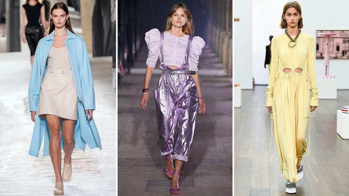 Jaké módní trendy budou vládnout letošnímu jaru