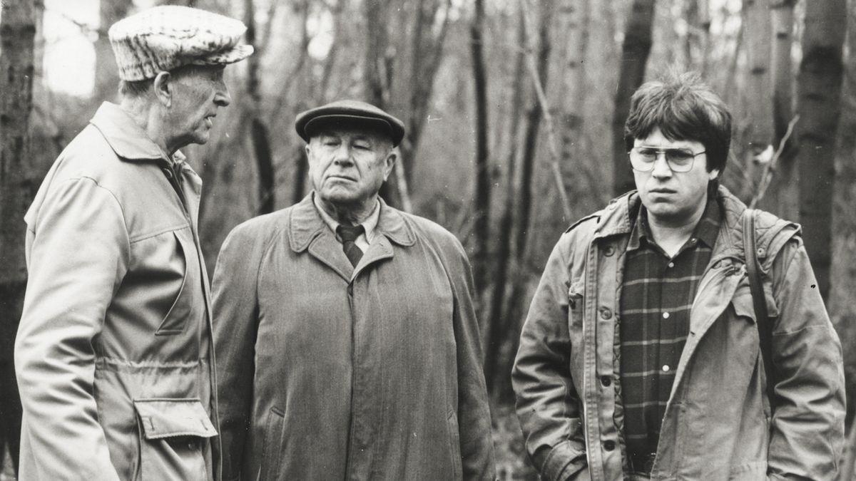 Jaká tajemství si odnesl do hrobu pražský Maigret?