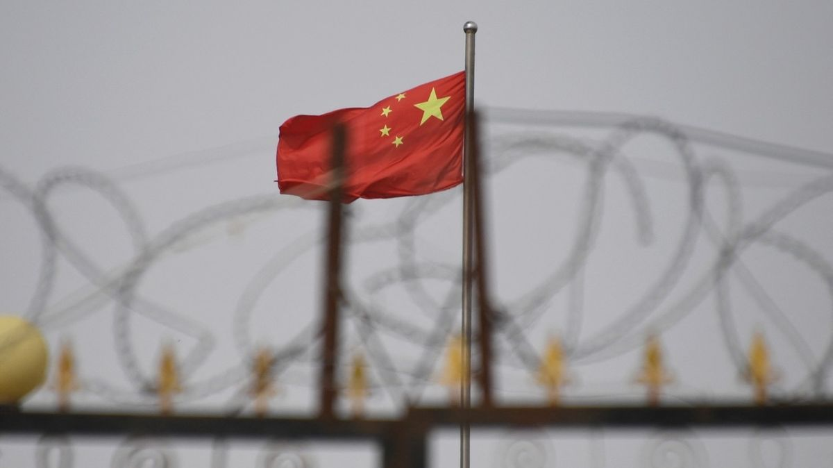 Čína se dopouští genocidy Ujgurů, prohlásil kanadský parlament