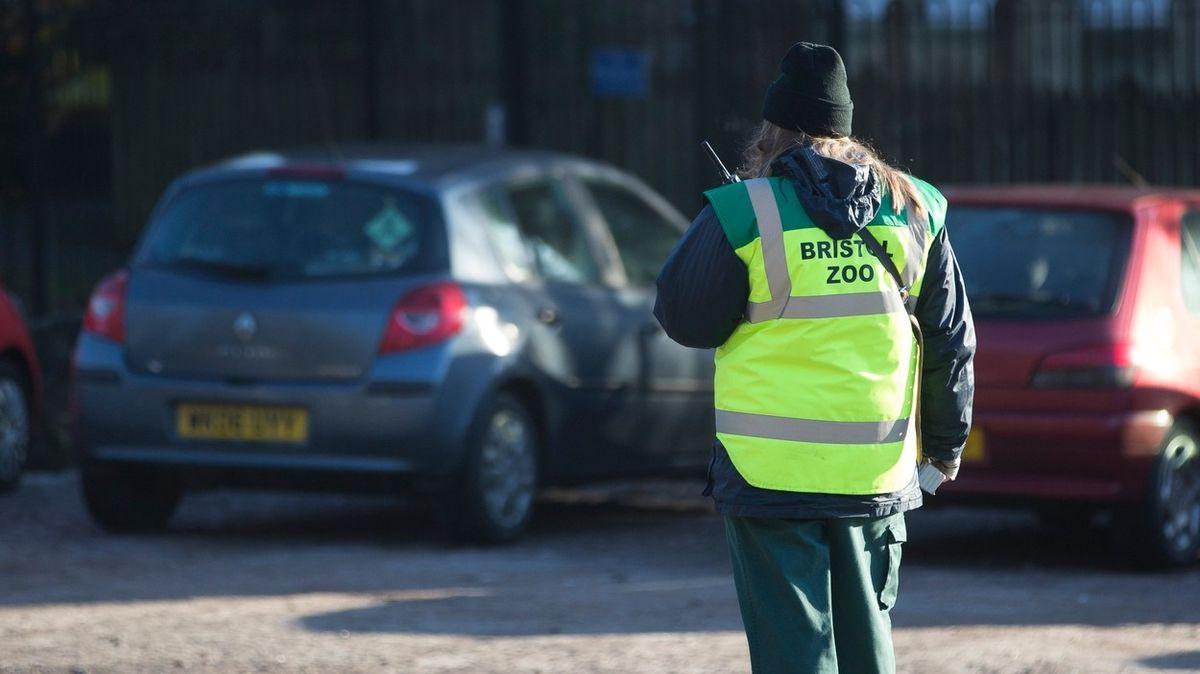 Mýtus o tajemném hlídači parkoviště má své reálné základy