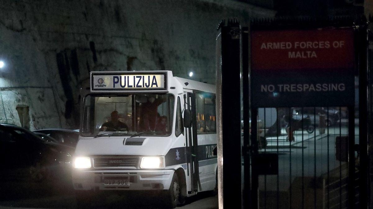 Na Maltě zatkli tři Slováky, unesli krajana