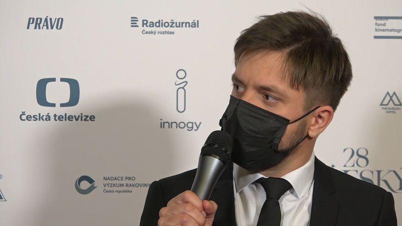 Jiří Mádl: Kvůli Katovi jsem do role Plecha přidával c