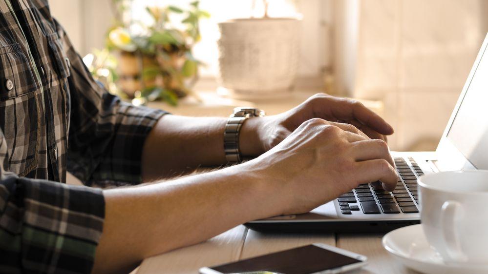 Zaměstnanci jsou na home office produktivnější než v kanceláři, ukázal výzkum