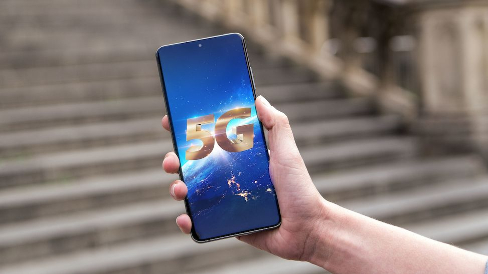 Příští rok bude celá Praha pokrytá 5G signálem, slibuje O2