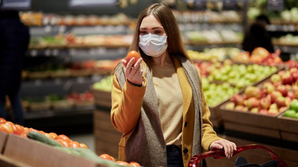 73 procent českých lilků a sójových bobů neprošlo. Senát odmítl kvóty na potraviny