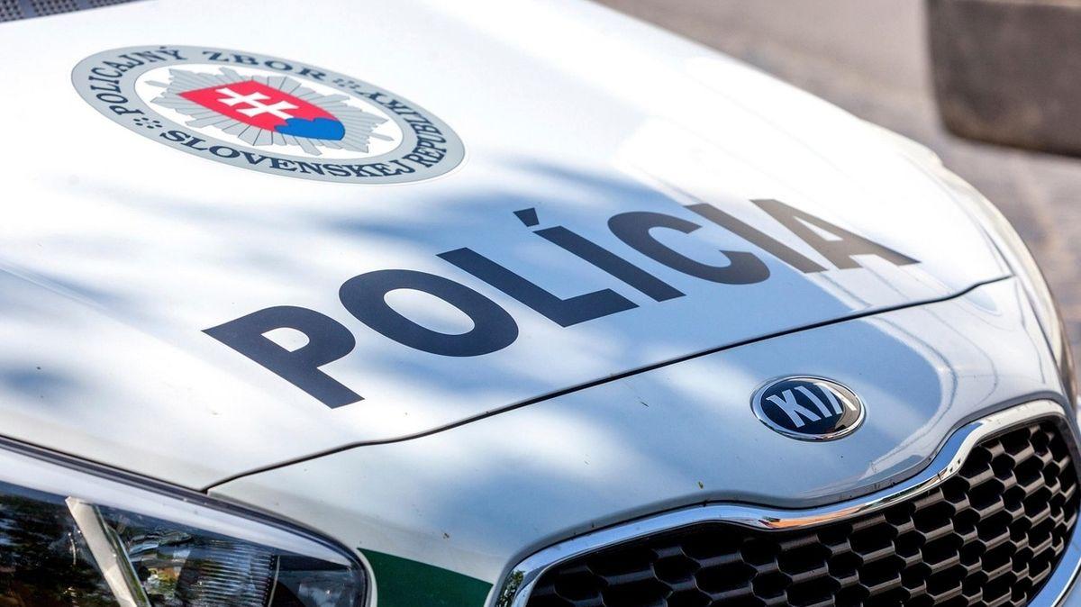 Kamera zachytila slovenského policistu, jak surově zmlátil bezdomovce
