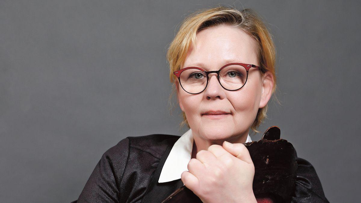 Lucie Juřičková: Špatný dabing může zkazit i velmi dobrý film