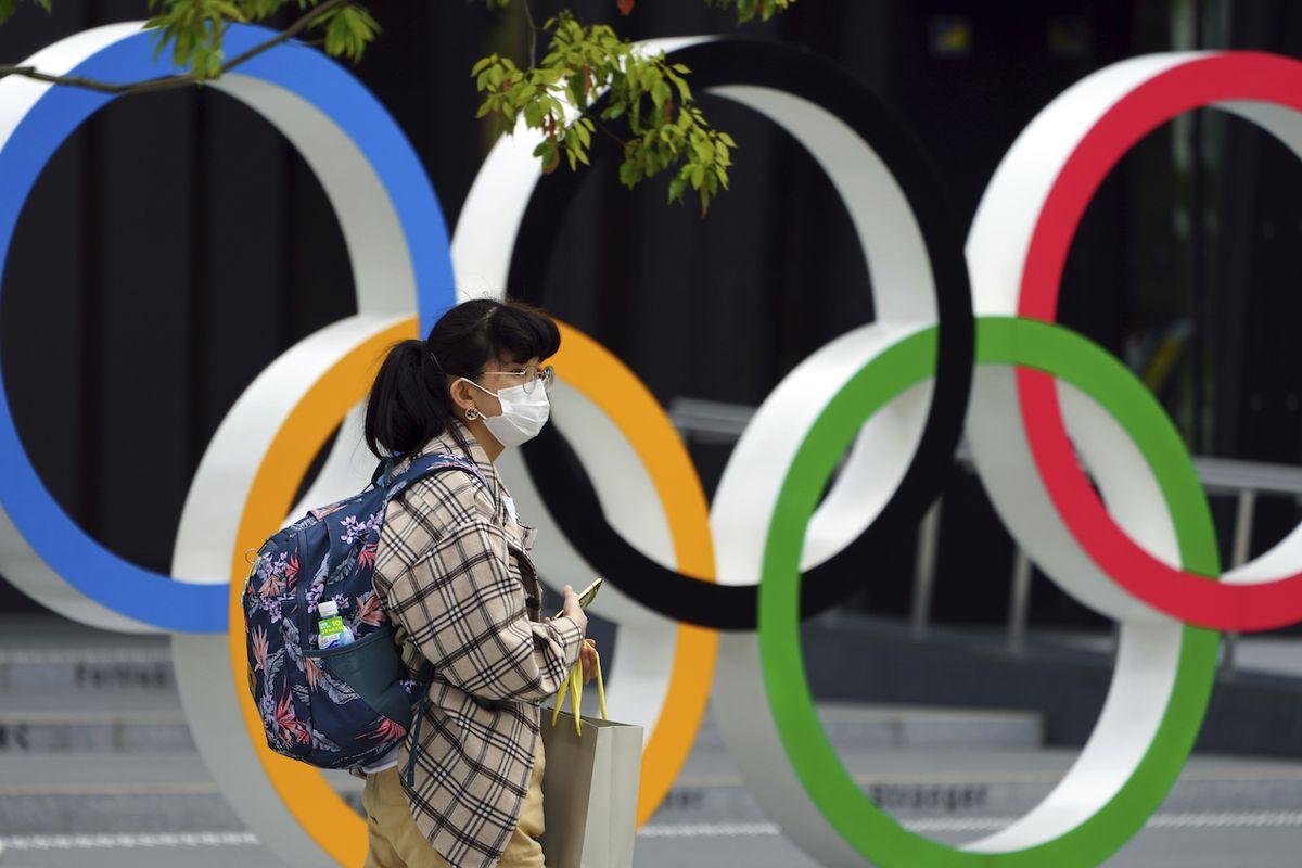 Při olympiádě v Tokiu platí řada protiepidemických opatření.