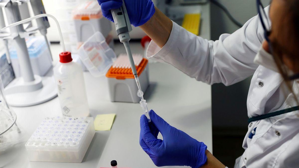Pražští hygienici zaznamenali výskyt indické mutace