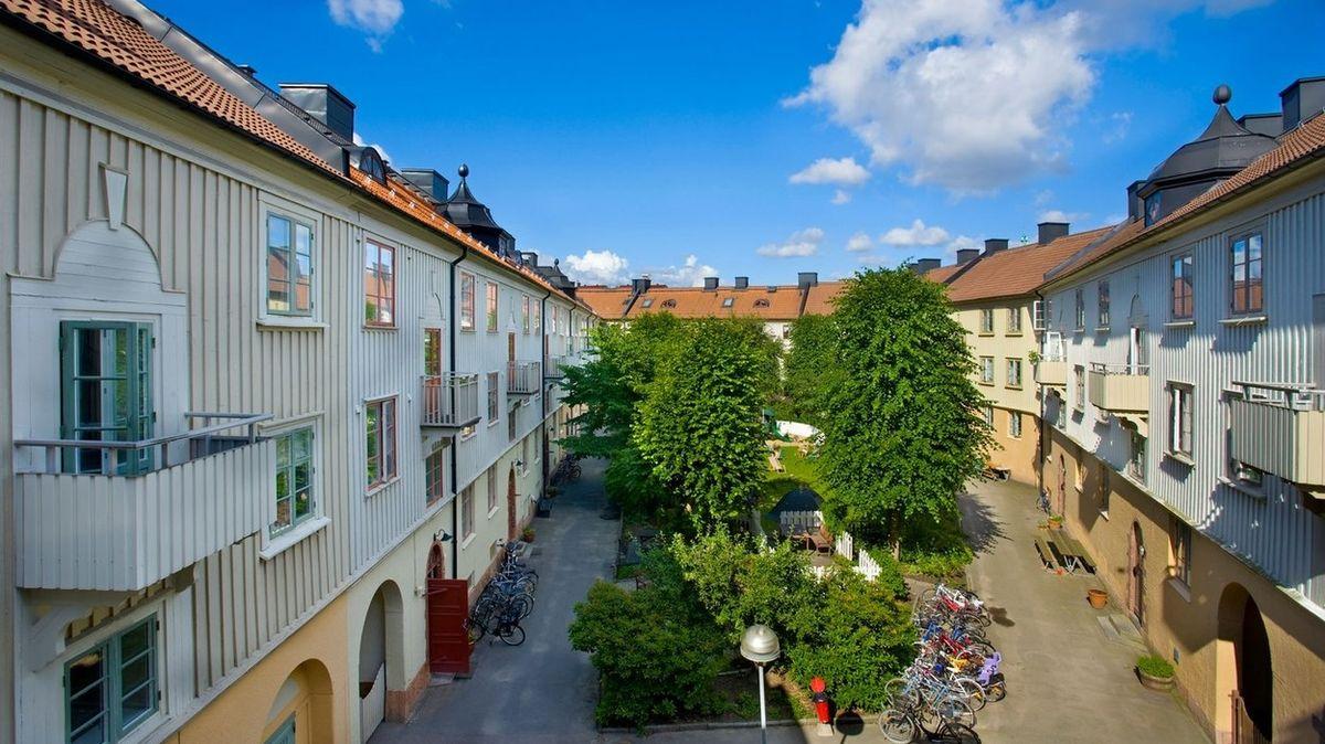 Zaplatil za nájem ve Švédsku, bydlení ani vrácení peněz se muž z Lipníku nedočkal