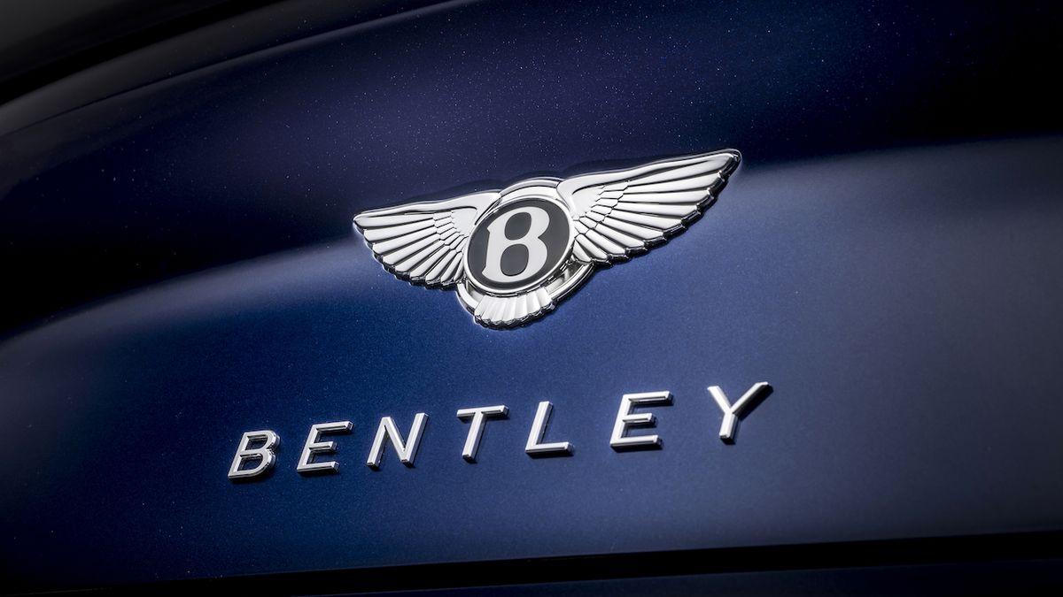 Elektrická budoucnost Bentley začne úzkou spoluprací s Audi