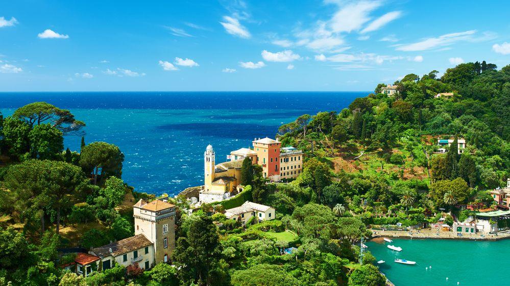 Itálie opětovně přivítá turisty od poloviny května