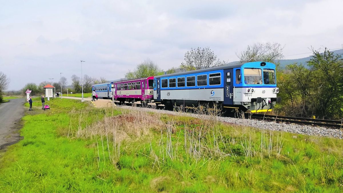 Hrozí zánik desítek železničních tratí